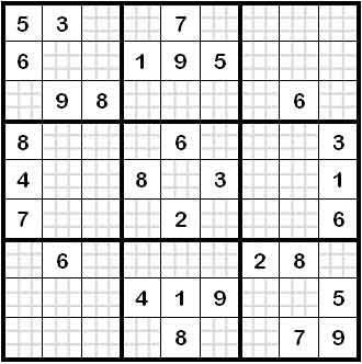Wie Man Ein Sudoku Leichter Löst